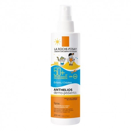 La Roche Posay Anthelios Dermo-Pediatrics SPF 50+ Spray 200ml
