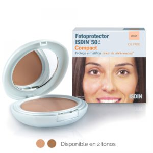 ISDIN Fotoprotector Compact SPF 50+