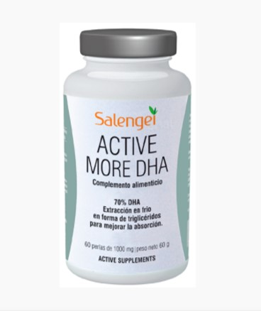 Salengei active more dha