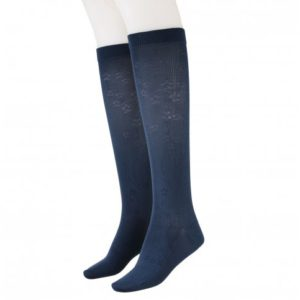 Scholl Calcetines Energizing Flores