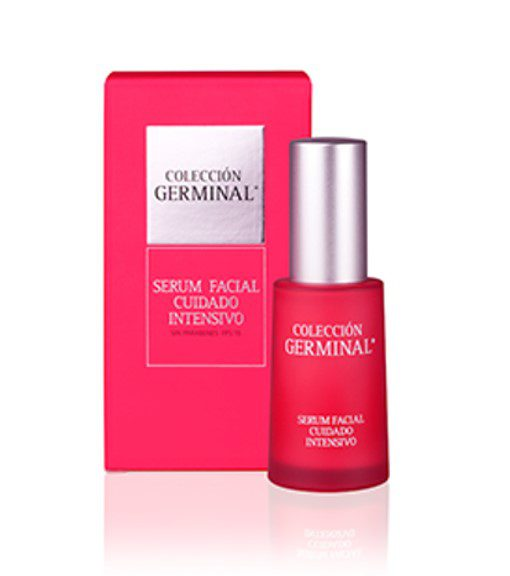 coleccion germinal serum