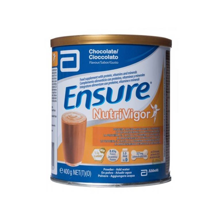 ensure-nutrivigor-chocolate-400g