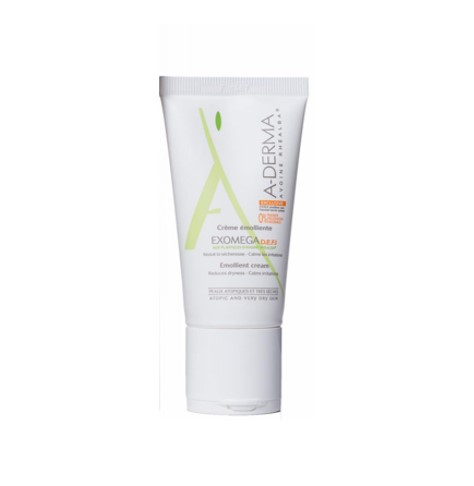 exomega crema 50ml