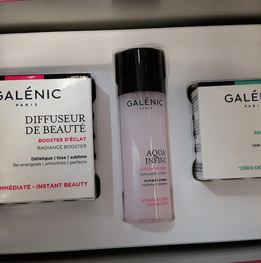 galenic diffusseur