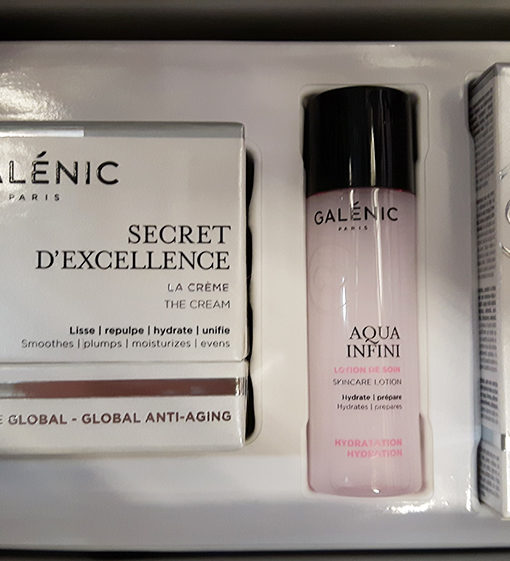 galenic excellence