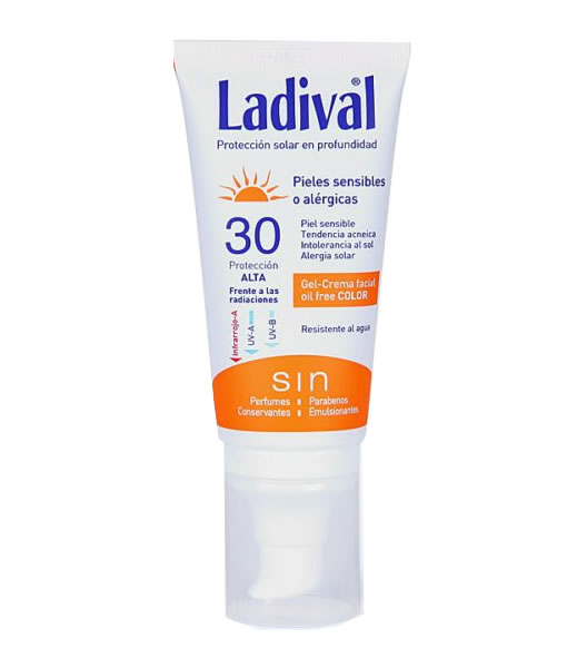 ladival-facil-color-30-spf-50