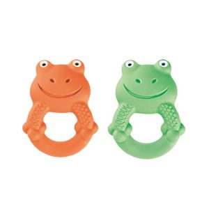 MAM Friends Max the Frog +4m