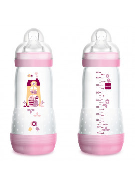 MAM Anti Colic +4m (320ml)