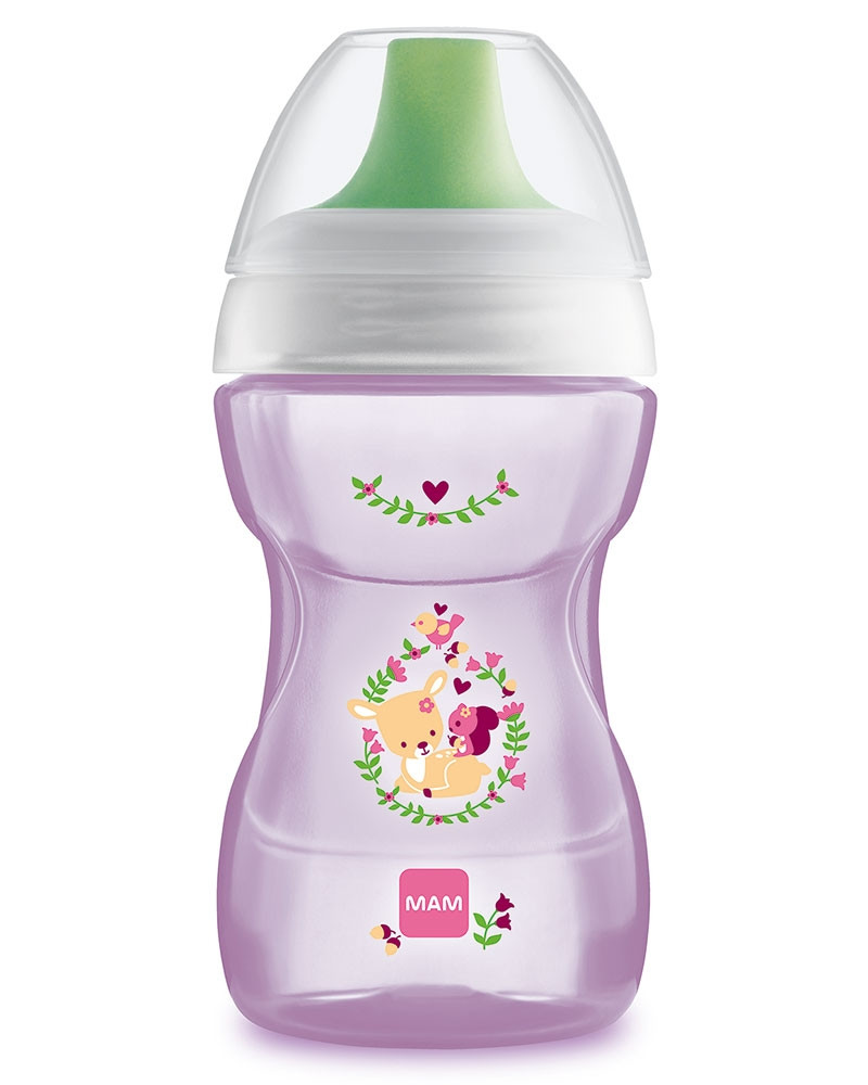 MAM Fun To Drink Cup +8m (270ml)