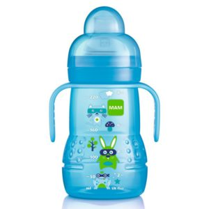 MAM Trainer 220 ml +4m