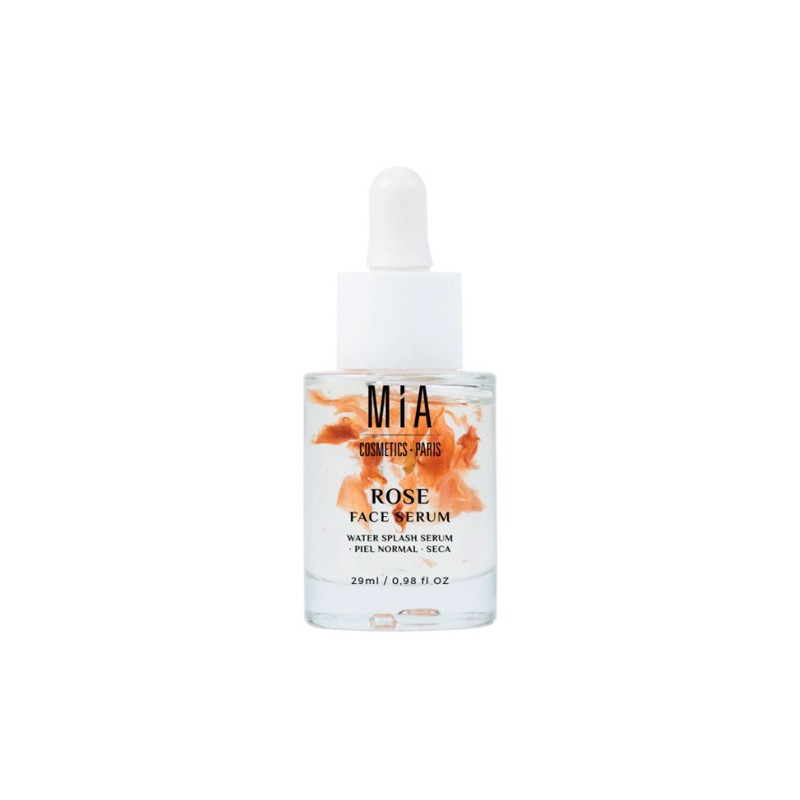 MIA Rose Face Serum
