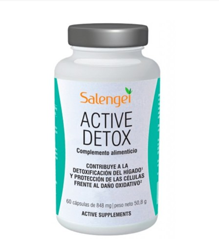 salengei active detox