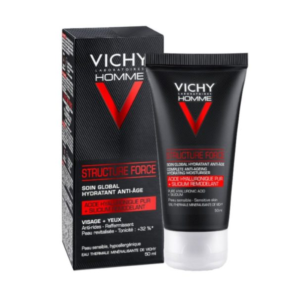 vichy-homme-structure-force-50-ml-