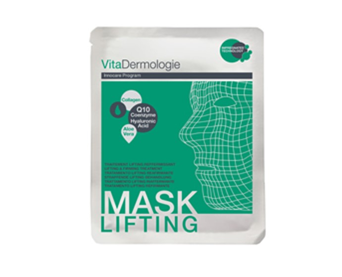 vitadermologie mascarilla lifting