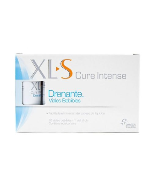 xls-medical-cure-intense-drenante-10-viales-bebibles